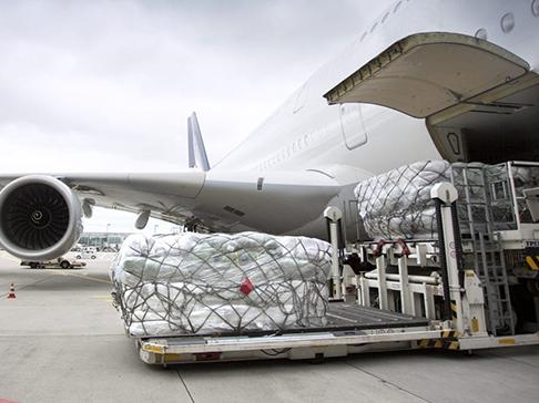 Air Cargo Industry