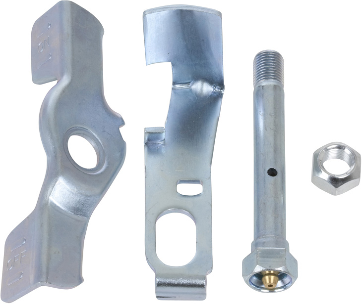 Top Lock Brake Kit for 6660 Series Only
